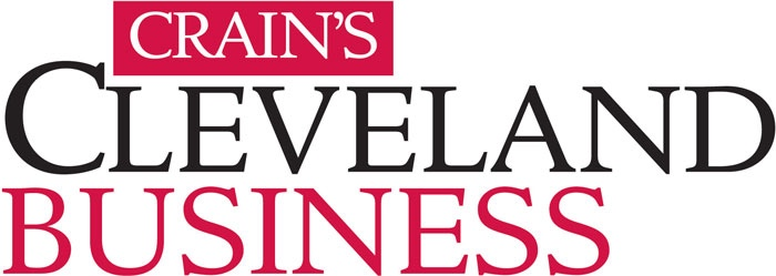 Crain's Cleveland Business Logo - Economic Innovation Group